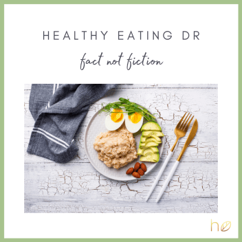 eat for health