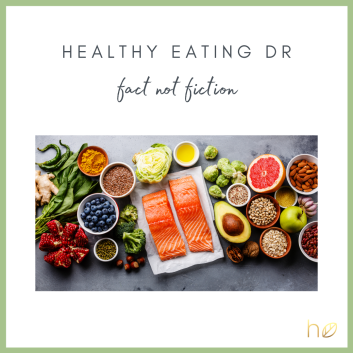 all you need to know about dieting from a doctor and registered nutritionist now