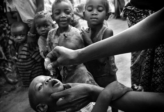 Nigeria Pledges US$84.17 million For Global Polio Eradication Initiative
