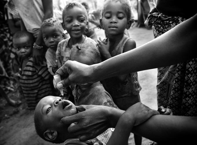 Gblobal Polio Eradication Initiative