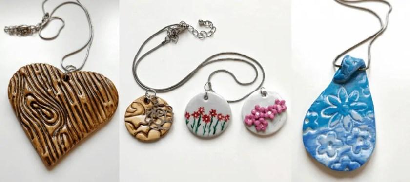 Spoil me with handmade jewelry