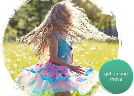 move a lot to raise a brilliant child #raisehappykids #smartkids #education #parenting