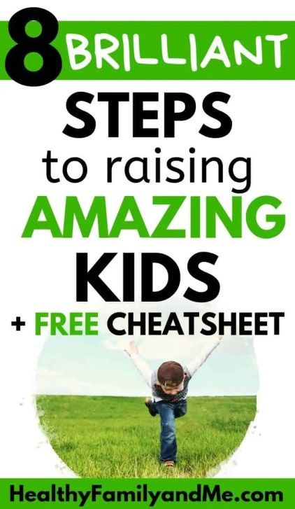 Kids & parenting tips for moms with free printables and ideas to raise kids happy and healthy and brilliant! Teaching toddlers at home to be smart will help in later school years, making mom life easier. #teachtoddlers #brilliantchild #parentingtips #momlife #kids&parenting #kidsandparenting