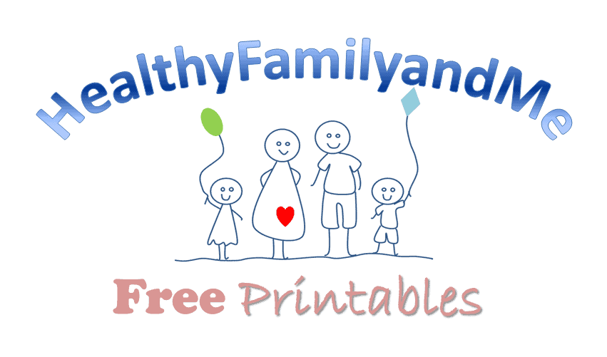 Free Resource Library Grab your free printables #freeprintables #resourcelibrary