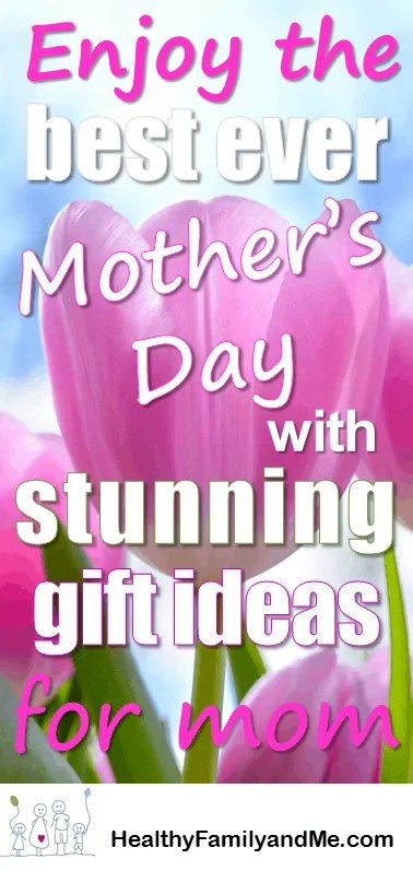 gifts for mom. best mothers day gift ideas