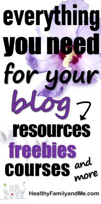 Everything you need to rock your blog. The best resources, freebies and courses from top bloggers. Read it now and grow your blog #bestbloggingtips #newblogger #bestblogger #bloggingtips