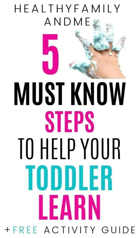 Learning styles information and learning activities to help you toddler learn especially when homeschooling. Educate your kids better when you know and understand their learning styles. #learning #kidslearning #learningstyles #toddlerlife #homeschool #activities #preschoolworksheets