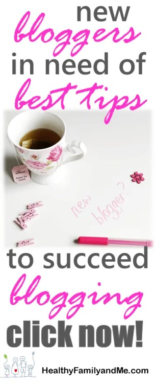 Want to boost your new blog's traffic and income? Learn from the blogging experts.Want to rock as a new blogger? This is how to get a blogging head start today! Check out all this great information from a brilliant blogger list to succeed in your blogging journey. Read it now and grab your free printables on streamlining affiliate marketing. #newblogger #bloggingtips #bestbloggers #freeprintables