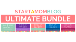 grab this super course now from startamomblog Ultimate bundle