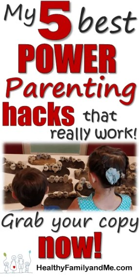 Power Parent – This is how You can do it – Discover the Secret Today! #powerparent #bestparent #parentingtips #freeprintables #Happykids