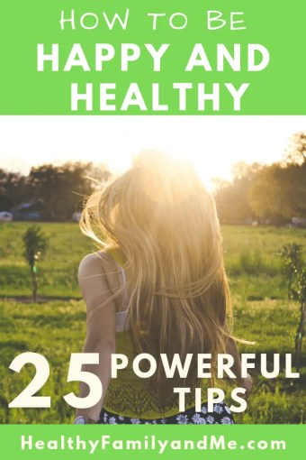 25 top healthy lifestyle tips and backed by science. check ii out now #healthyliving #healthandfitness #healthylifestyle