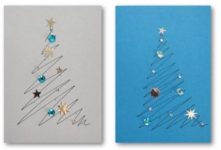 Christmas Card Ideas Best Christmas Card Diy Healthy Family And Me