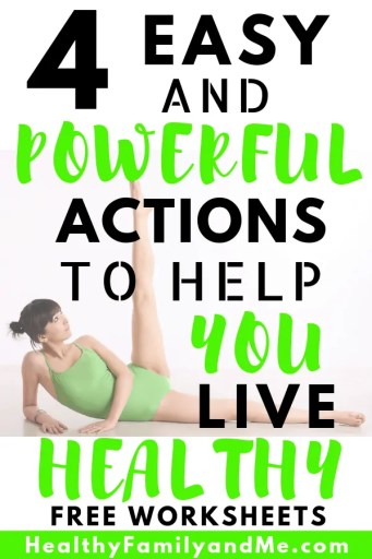 Read now! This is how to live a healthy life made super simple. Discover the best tips to healthy living with healthy lifestyle tips and motivation. #healthylifestyle #healthyliving #healthy #healthylife #healthyeating