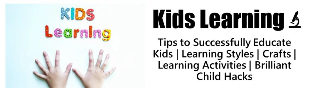 Kids learning with HealthyFamilyandMe.com #parenting #healthyliving #kidslearning