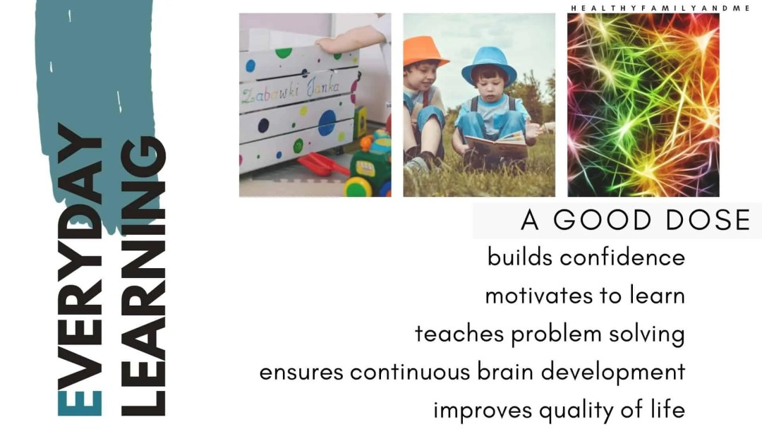 everyday learning The needs of a child. that one thing every child needs from their parents. Raising kids with great parenting tips #kidsneeds #parenting