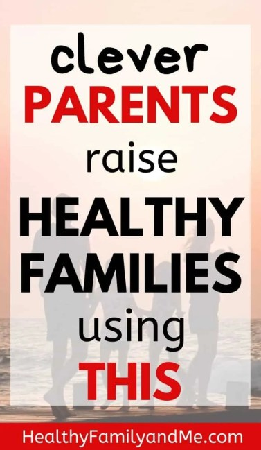 Healthy family living is easy with healthy lifestyle tips like this healthier family challenge. Healthy habits with healthy eating, kids healthy and healthy happy family tips. Mom life hacks as parenting advice #healthyfamily #healthyliving #healthylifestyle #healthtips #momlife #parentingtips #parentinghacks