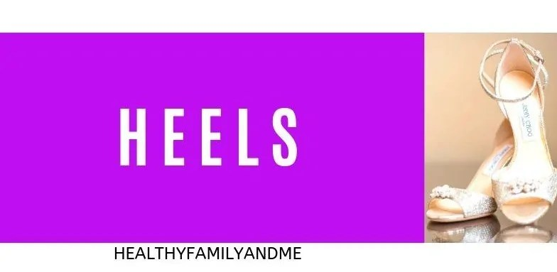 moms loving heels