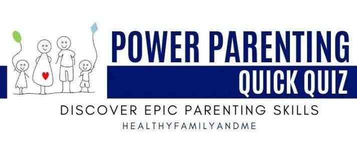 Parenting quiz, do you have the parenting skills to be a power parent? *parentingquiz #parenting #momquiz
