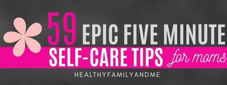 59 Self care tips for moms promoting self love and self development. Wellness made easy for stay at home moms to take better care of themselves. Discover great self care tips for moms. #selfcare #wellness #selfcaretips #selfcareideas #momlife #motherhood #adviceformoms