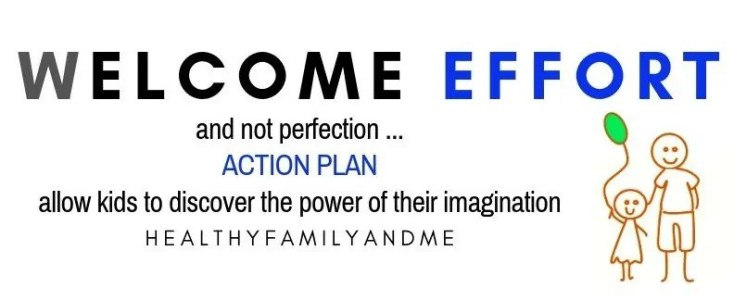 Welcome effort, become a power parent today with these 5 simple strategies. #powerparent #parentingtips