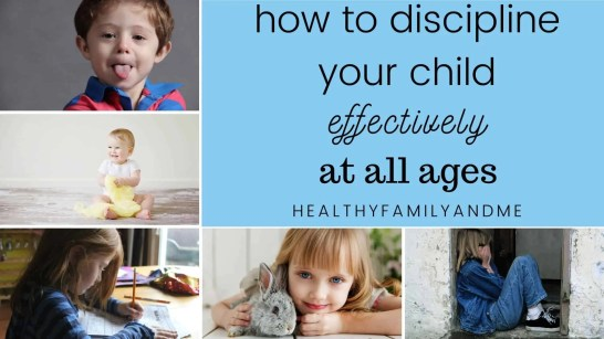 discipline for kids