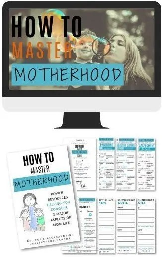 how to master motherhood course