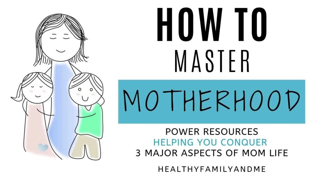 master motherood