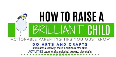 brilliant child worksheet