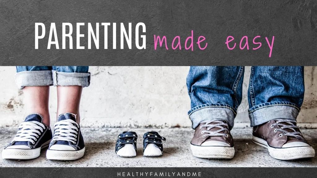 free parenting worksheets