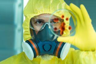 After Mock virus 'kills' 900M, Emergency preparedness drill exposes gaps in response 2