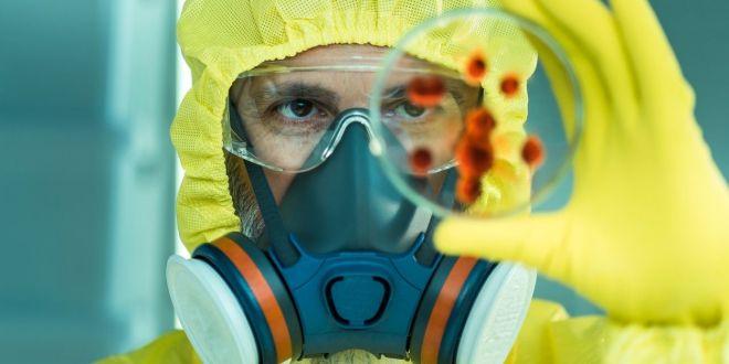 After Mock virus 'kills' 900M, Emergency preparedness drill exposes gaps in response 1