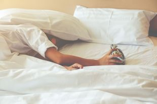 6 Proven Tips For Getting Healthy Sleep