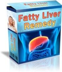 Fatty Liver Remedy 1