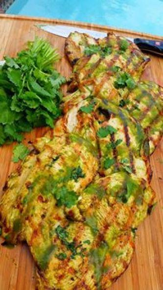 cilantro_marinaded-Chicken