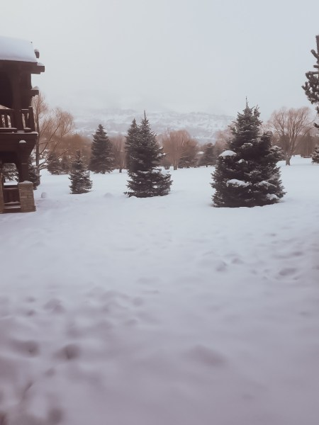 park city utah family vacation