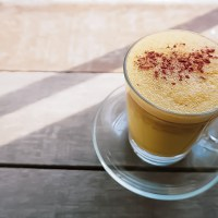 How to Make Anti-Inflammatory Golden Milk.