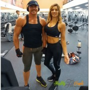 Couples Weight Loss and Fitness Program