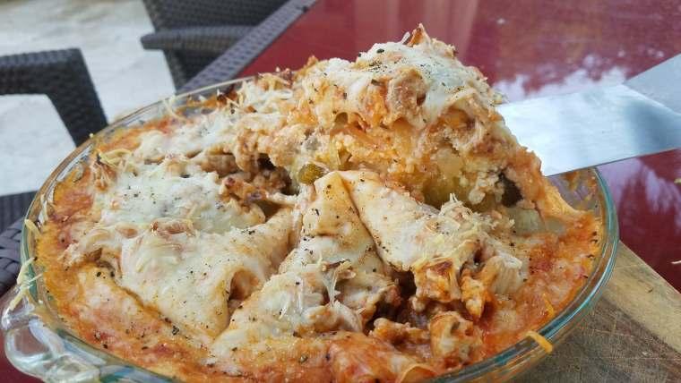The Best Keto Friendly Spaghetti Squash Simple recipe