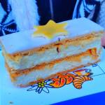 swiss pastry, grindelwald, travel blogger
