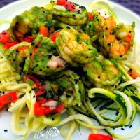 Kill the Pasta crave, Perfect Low Carb Keto Friendly