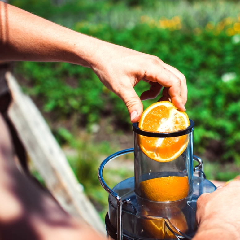 Choosing the best juicer for your needs