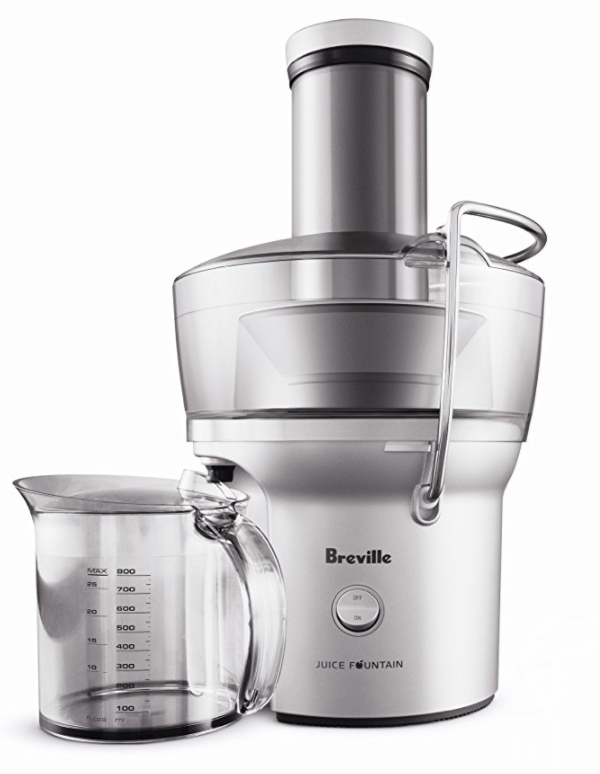 Breville-BJE200XL-Juicer-review-best-juicers Pros and Cons