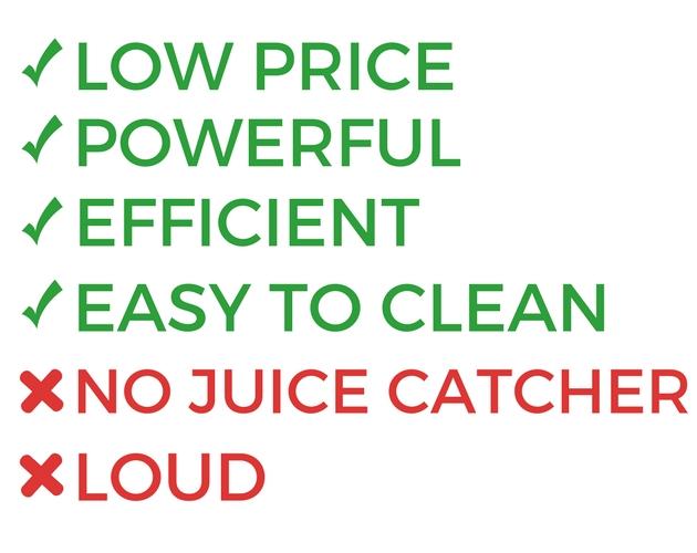 vHamilton Beach 67601A Big Mouth Juicer Review. Best juicers reviews.