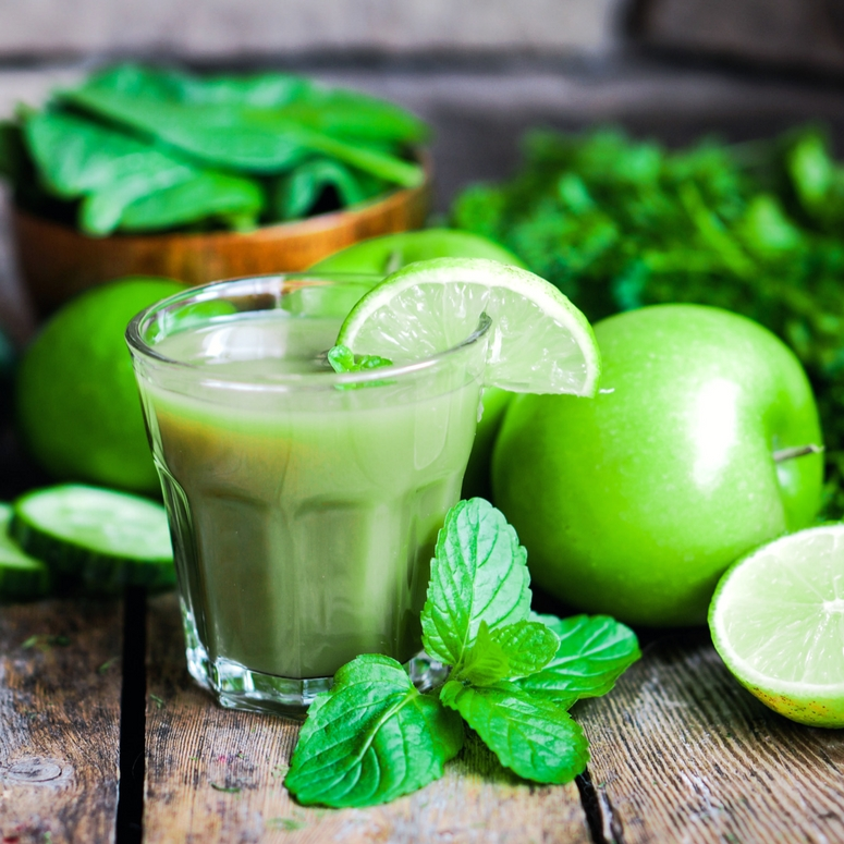 7 Powerful Superfoods for your Green Juice
