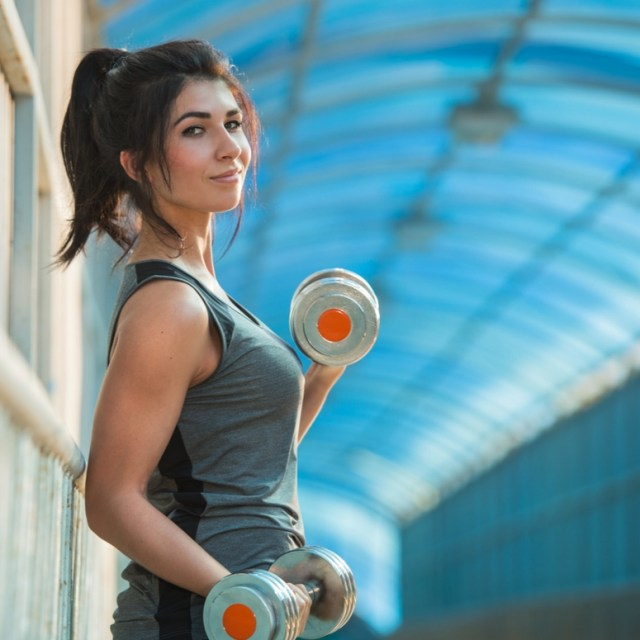 6 Tips to get the most out of your Weight Training (& Maximize muscle growth!)