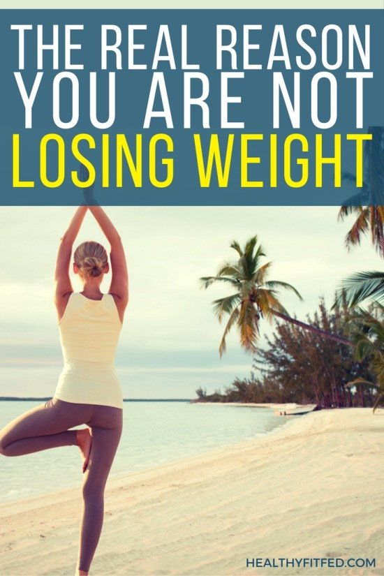 Why a positive mindset matters when you are trying to lose weight. Meet your goals by changing the way you think.
