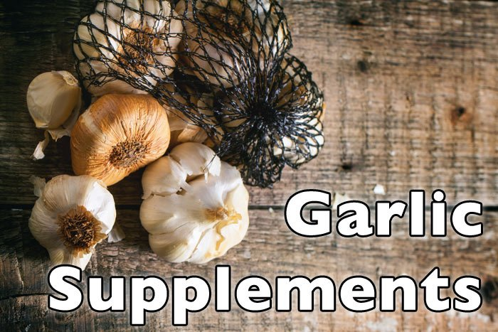 Garlic Extract Benefits