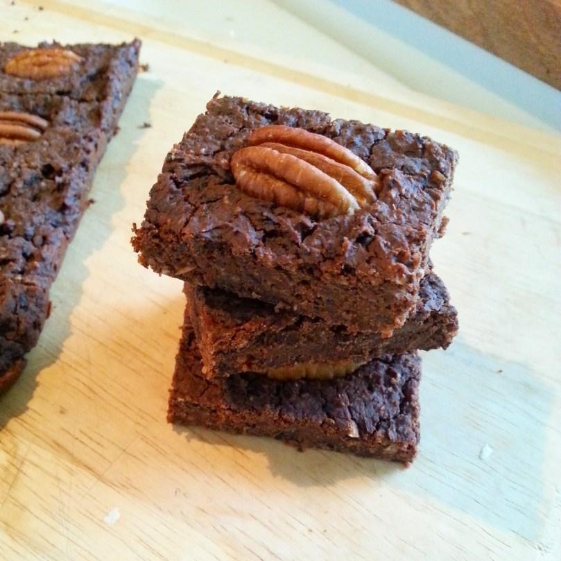 gezonde brownies 2
