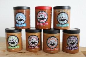 Review: mister kitchen pindakaas1