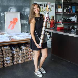 Review: mister kitchen pindakaas2